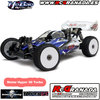 HYPER VS 1/8 RTR BUGGY MOTOR 30 TURBO