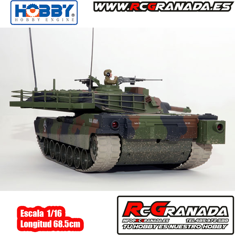 TANQUE_HOBBY_ENGINE_M1_A1_ABRAMS_BATTLE_TANK_1.16.2